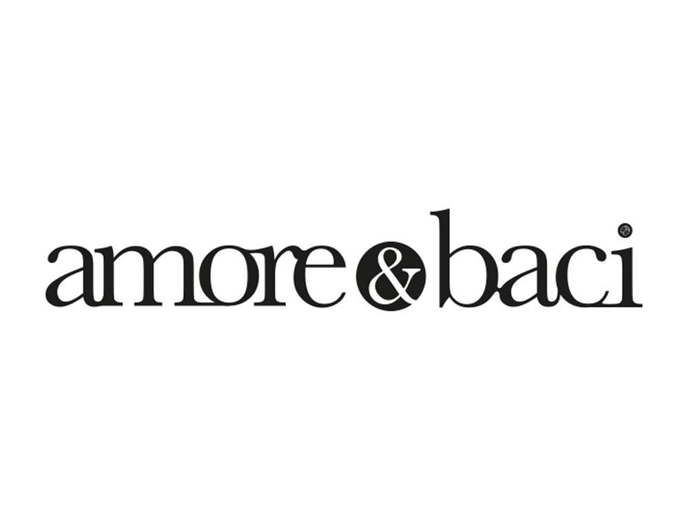 Amore e Baci Logo