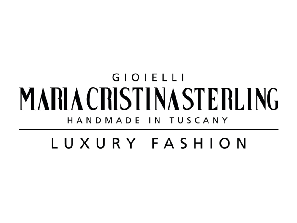 Maria Cristina Sterling Logo