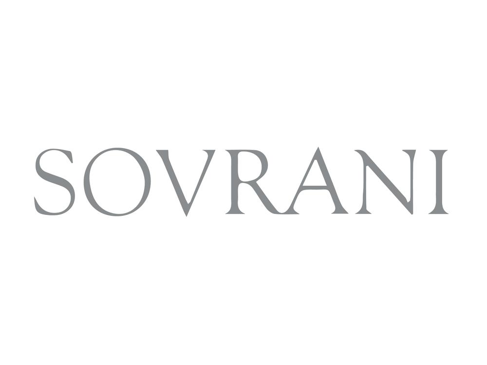 Sovrani Logo