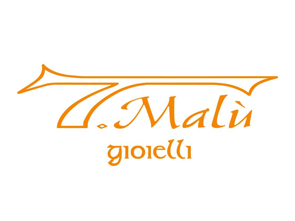 T. Malù gioielli Logo