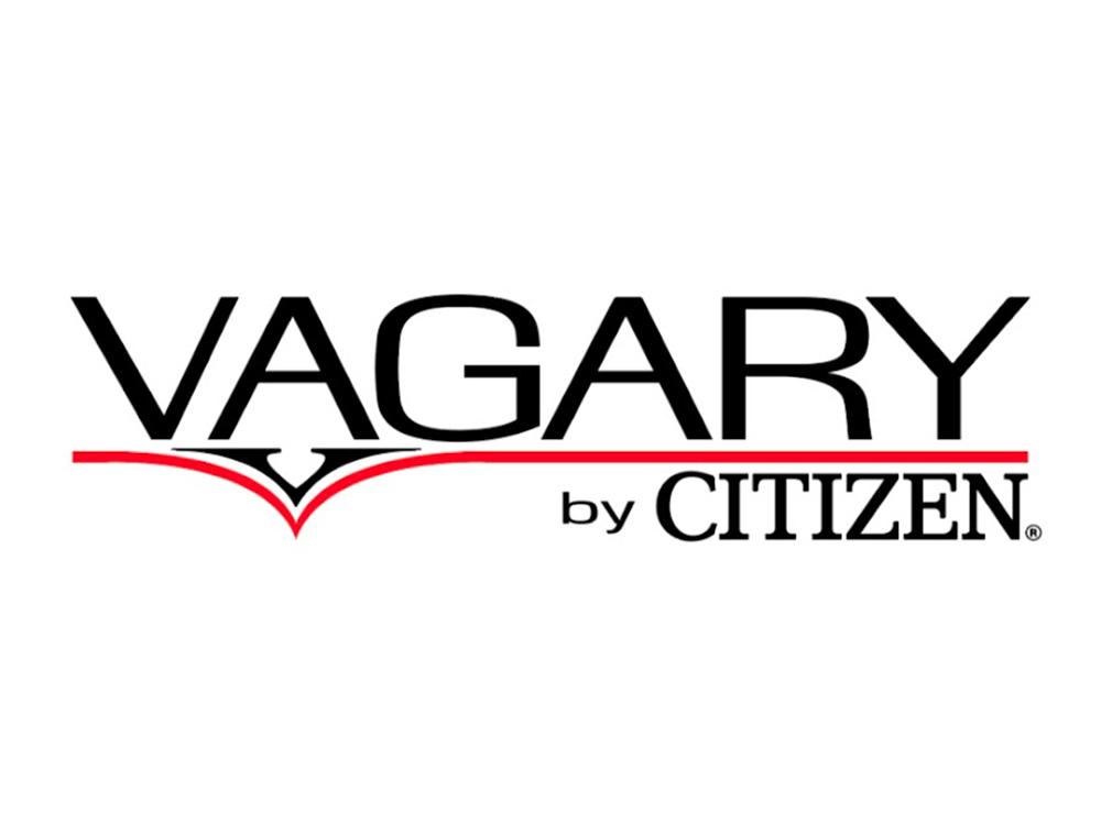 Vagary by Citizen Logo