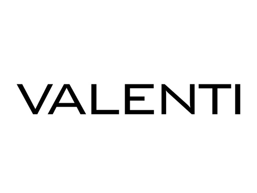 Valenti Logo