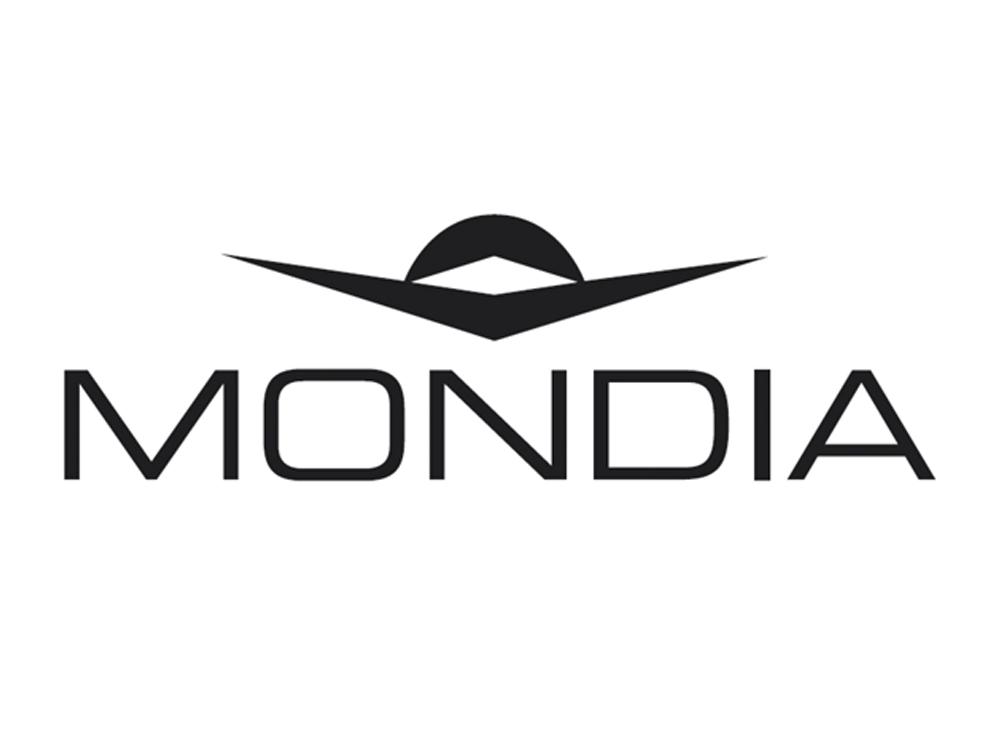 Mondia Logo