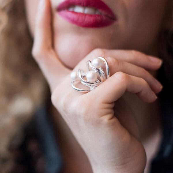 Athena Collezione Perle