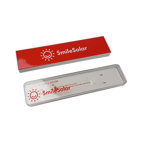 Smile Solar confezione orologio